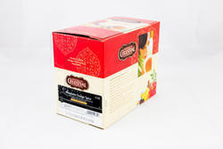 Celestial Seasonings Mandarin Orange Spice Kcup