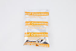 Steep & Brew Decaf Colombian