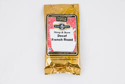 Steep & Brew Decaf French Roast