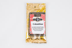 Steep & Brew Colombian Narino