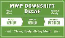 Barriques Downshift Decaf