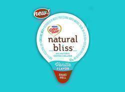 Coffee-Mate Natural Bliss Vanilla