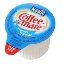 Coffee-Mate French Vanilla