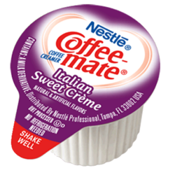 Coffee-Mate® Liquid Italian Sweet Crème