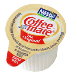 Coffee-Mate® Original Liquid Cream