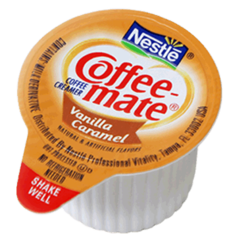 Coffee-Mate Caramel Vanilla Liquid Cream