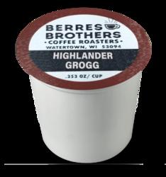 Berres Brothers Highlander Grogg Kcup