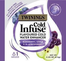 Cold Infuse Purple