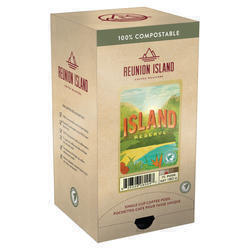 ISLAND RESERVE COFFEE POD