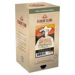 COLOMBIA LAS HERMOSAS COFFEE POD