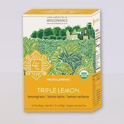 Four Elements Triple Lemon Tea