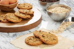 Raisin Oatmeal Cookie