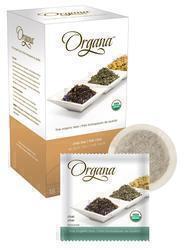 Wolfgang Puck Organic Chai Tea POD