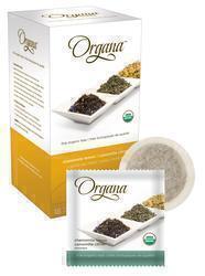 Wolfgang Puck Organic Chamomile Lemon Tea POD