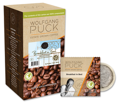 Wolfgang Puck Breakfast in Bed POD