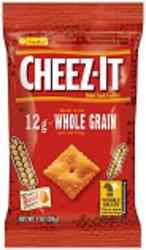 Cheez-It Whole Grain Crackers