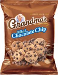 Grandma's Mini Chocolate Chip WG