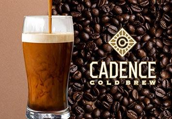 cadence cold brew