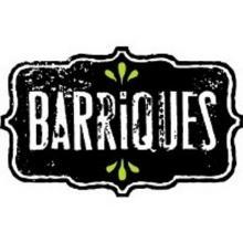 Barriques logo