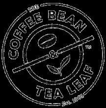 The Coffee Bean and Tea Leaf logo