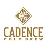 cadence cold brew logo