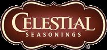 Celestial Seasonings logo
