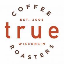 true coffee roasters logo